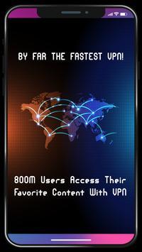Free VPN screenshot 2