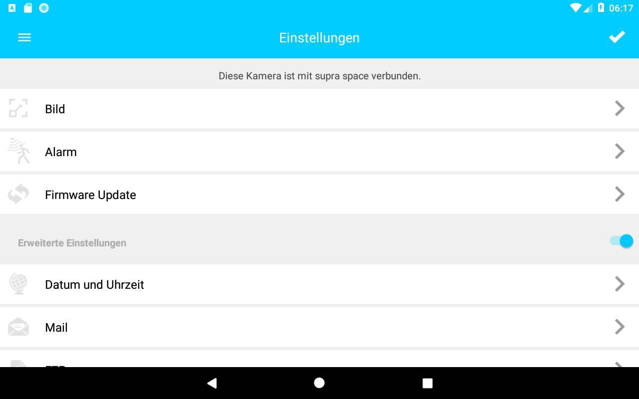 Maginon IPC Viewer für Android - APK herunterladen