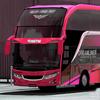 Livery Terbaru Bus Simulator Indonesia - BUSSID أيقونة