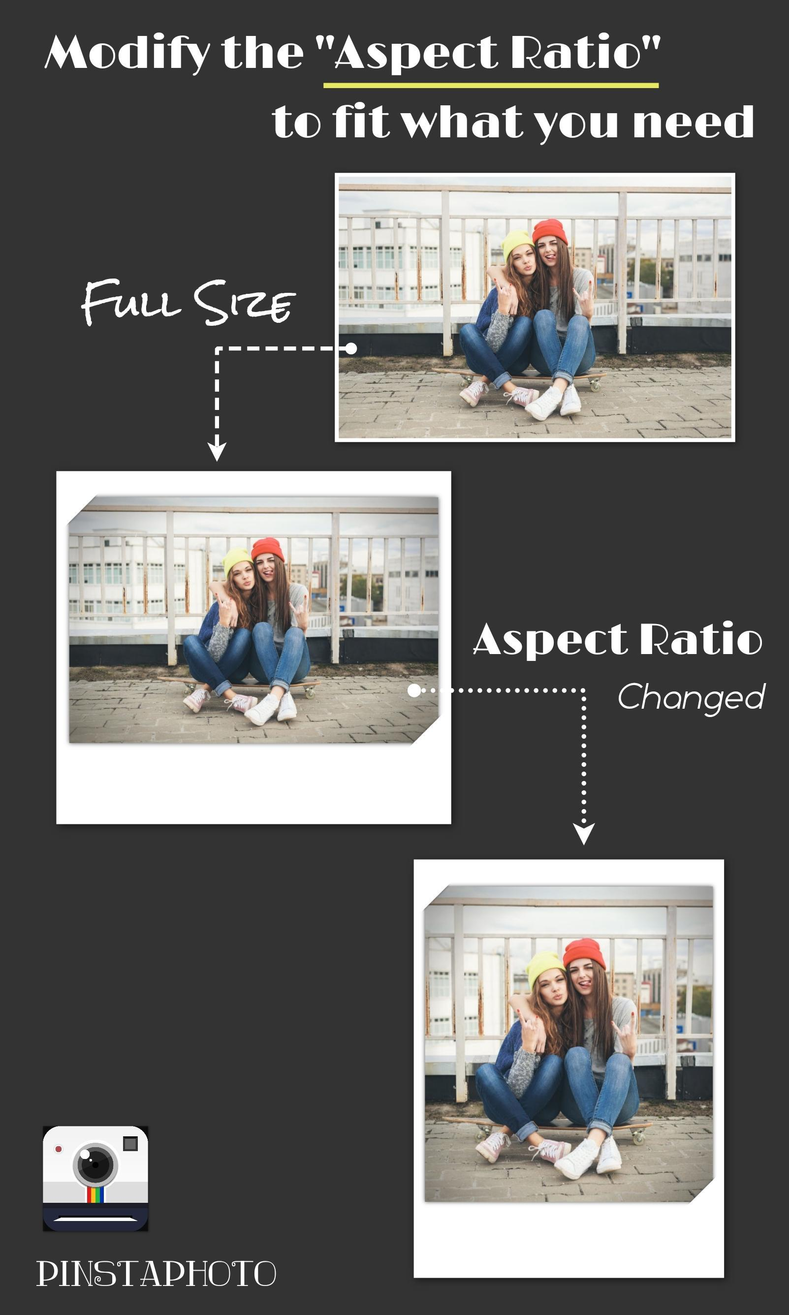 Instant Photo - PinstaPhoto for Android - APK Download