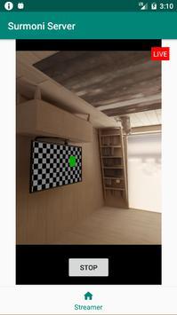 Surmoni Server screenshot 3