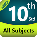 10th Std All Subjects