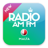 Malta Zuper: Radio, Job Vacancy, Sticker icon