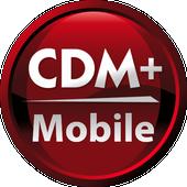 CDM+ Mobile icon