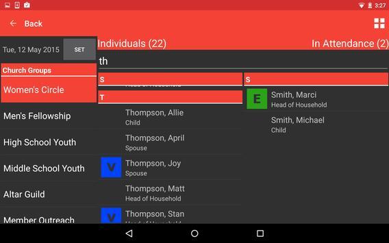 CDM+ Mobile screenshot 11