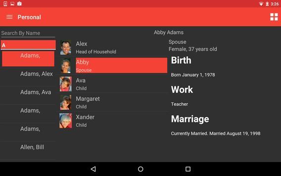 CDM+ Mobile screenshot 7