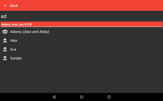 CDM+ Mobile screenshot 9
