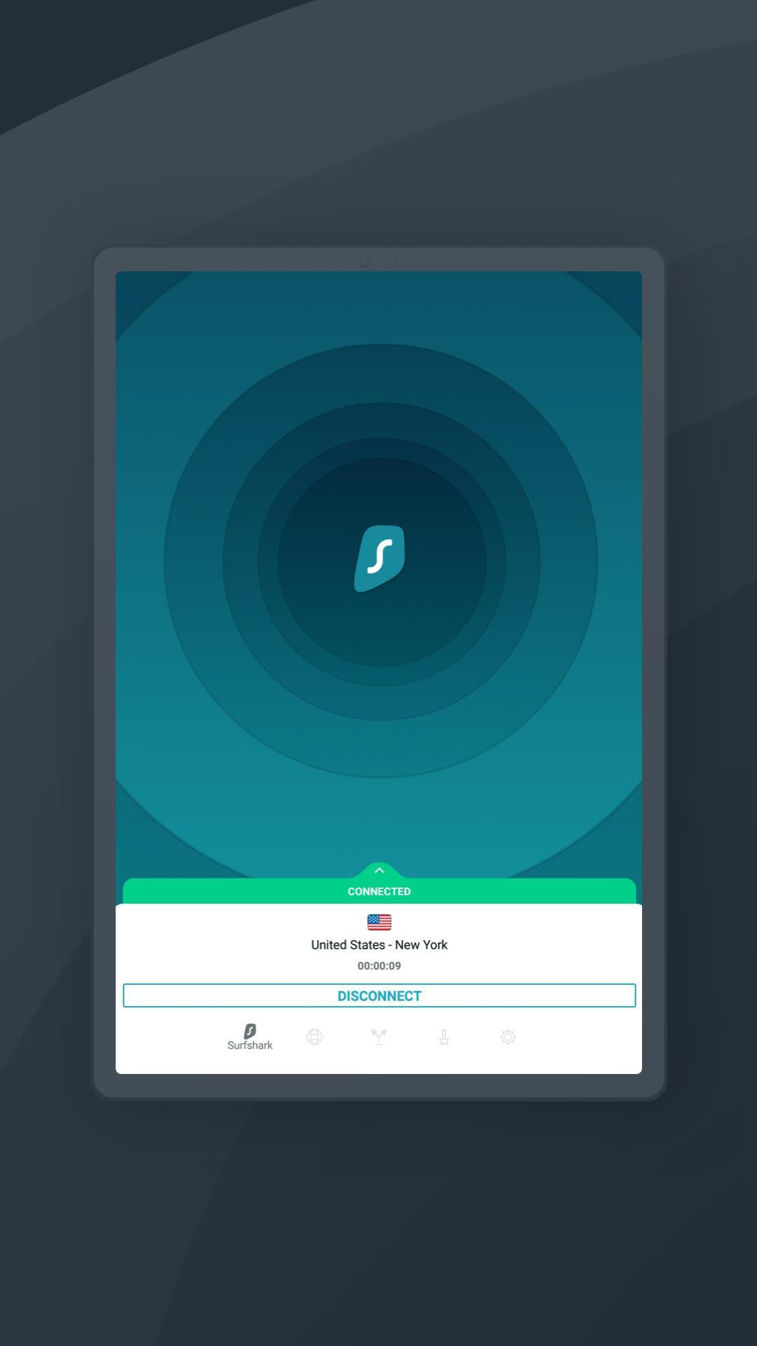 Surfshark for Android - APK Download