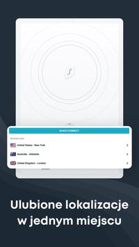 Najlepsza VPN: Surfshark - bezpieczna apka VPN screenshot 11