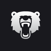 Grizzly-icoon