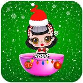 🎄 Surprise Eggs Happy Christmas icon