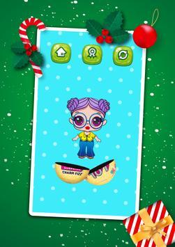 🎄 Surprise Eggs Happy Christmas screenshot 2