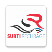 Surti Recharge icon