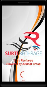 Surti Recharge poster