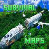 Survival Maps simgesi