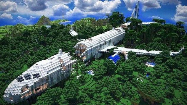 Survival Craft Mod for Minecraft PE screenshot 2