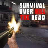 Overkill the Deads 2: Surival up icon