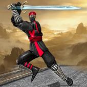 Ninja Samurai Revenge Reborn 2020 icon
