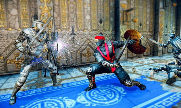 Ninja Samurai Revenge Reborn 2020 screenshot 2