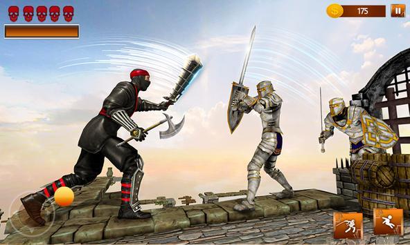Ninja Samurai Revenge Reborn 2020 poster