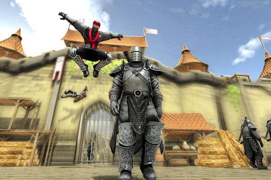 Ninja Samurai Revenge Reborn 2020 screenshot 14