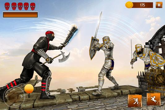 Ninja Samurai Revenge Reborn 2020 screenshot 10
