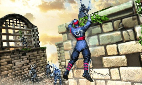 Ninja Samurai Revenge Reborn 2020 screenshot 3