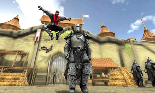 Ninja Samurai Revenge Reborn 2020 screenshot 4