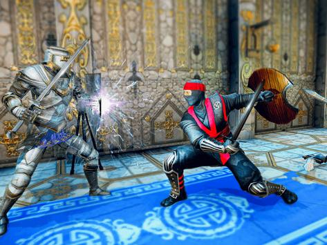 Ninja Samurai Revenge Reborn 2020 screenshot 9