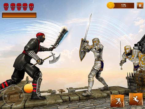Ninja Samurai Revenge Reborn 2020 screenshot 5