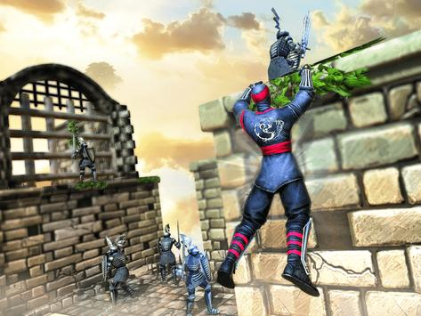 Ninja Samurai Revenge Reborn 2020 screenshot 7
