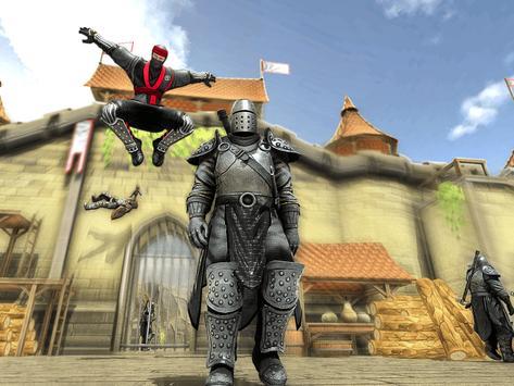 Ninja Samurai Revenge Reborn 2020 screenshot 8