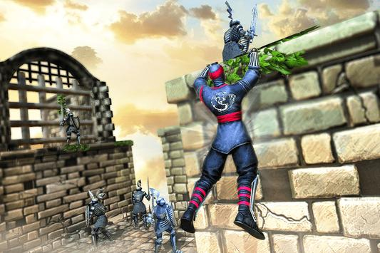 Ninja Samurai Revenge Reborn 2020 screenshot 13
