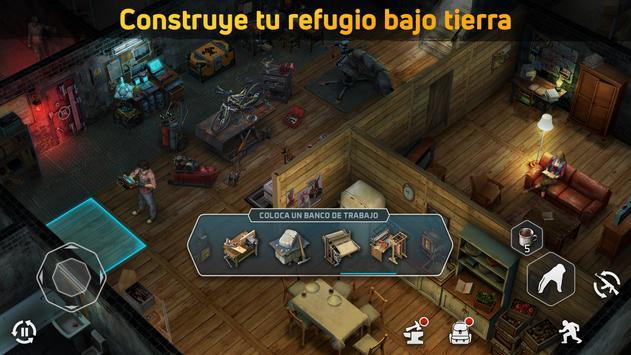 Dawn of Zombies captura de pantalla 18