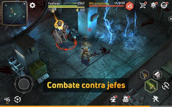 Dawn of Zombies captura de pantalla 12