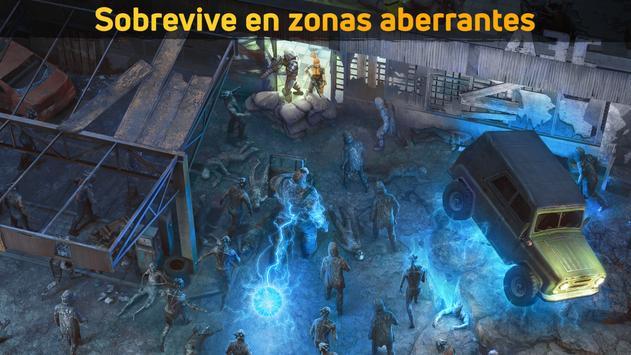 Dawn of Zombies captura de pantalla 22