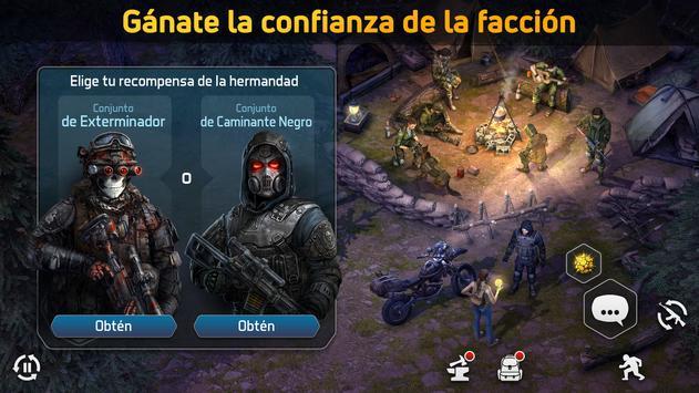 Dawn of Zombies captura de pantalla 23