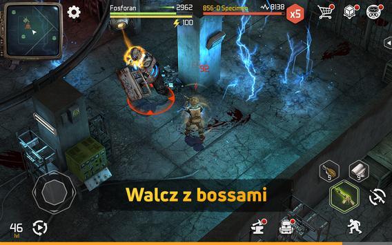 Dawn of Zombies screenshot 12