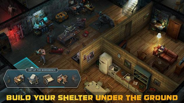 Dawn of Zombies: Survival after the Last War for Android