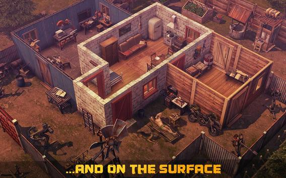 Dawn of Zombies: Survival after the Last War screenshot 15