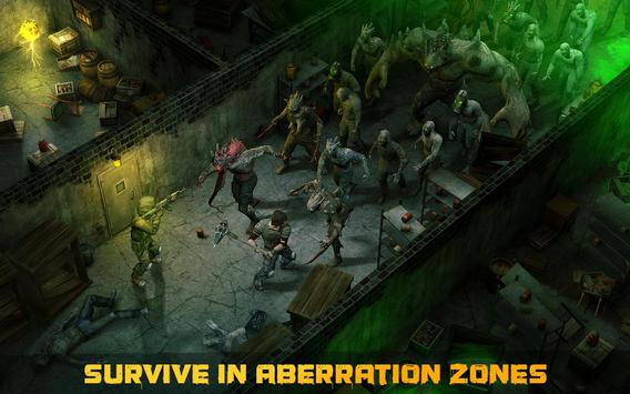 Dawn of Zombies: Survival after the Last War screenshot 19