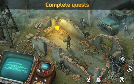 Dawn of Zombies screenshot 11