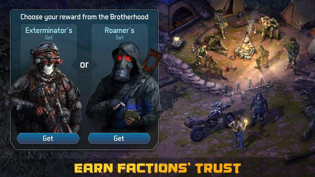 Dawn of Zombies: Survival after the Last War screenshot 13