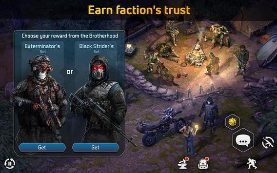Dawn of Zombies screenshot 15