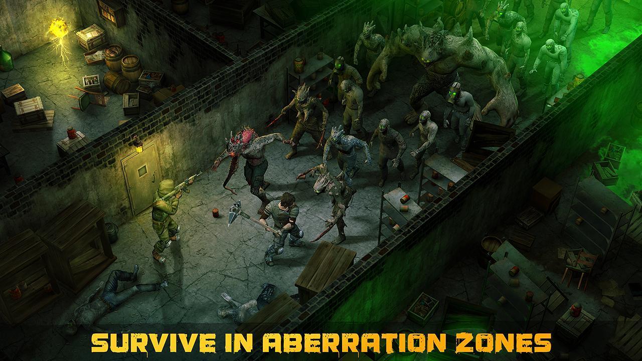 لعبة نهاية العالم ومحاربة الزومبي Dawn of Zombies للأندرويد تحميل مباشر  Screen-5.jpg?fakeurl=1&type=