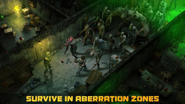 Dawn of Zombies: Survival after the Last War screenshot 5