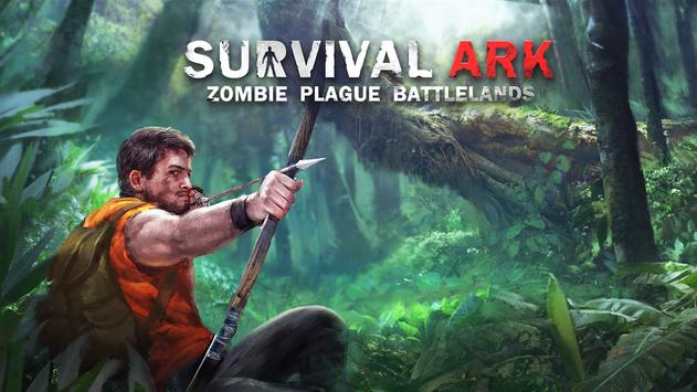 Survival Ark : Zombie Plague Island gönderen