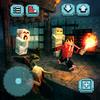 恐怖クラフト: ビルディング & サバイバルホラーゲーム アイコン