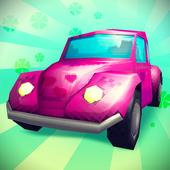Kiến tạo xe hơi cho nữGOTrò chơi đua xe cho nữ biểu tượng