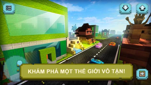 Xây nhà: Game thiết kế bài đăng